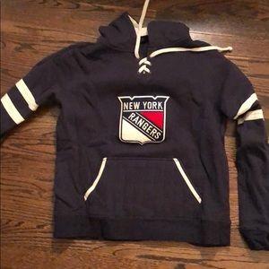 Tops - New York Rangers Sweatshirt